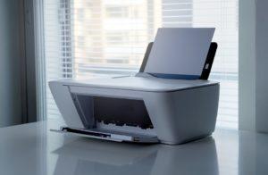 sprawna drukarka do użytku domowego